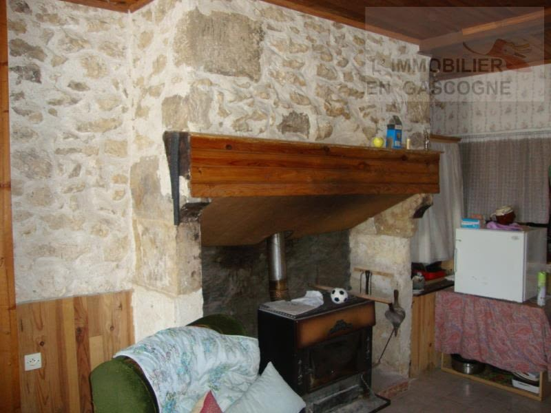 Verkoop  huis Castera verduzan 91800€ - Foto 1
