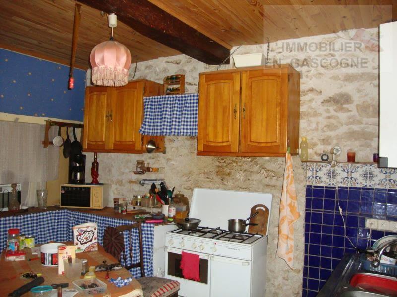 Verkoop  huis Castera verduzan 91800€ - Foto 2