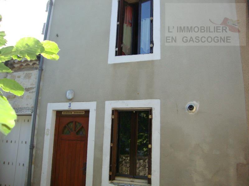 Venta  casa Castera verduzan 91800€ - Fotografía 4