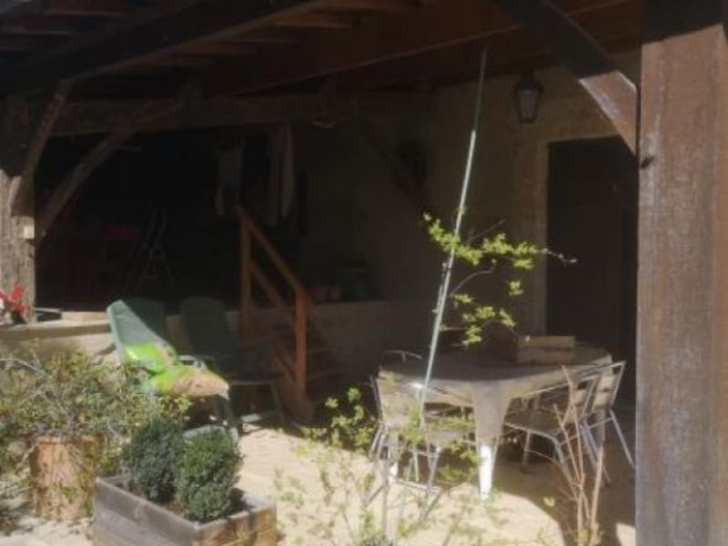 Vendita casa Seissan 336000€ - Fotografia 8