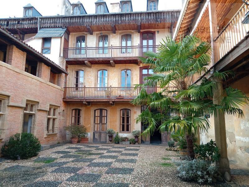Venta  casa Trie sur baise 620000€ - Fotografía 1