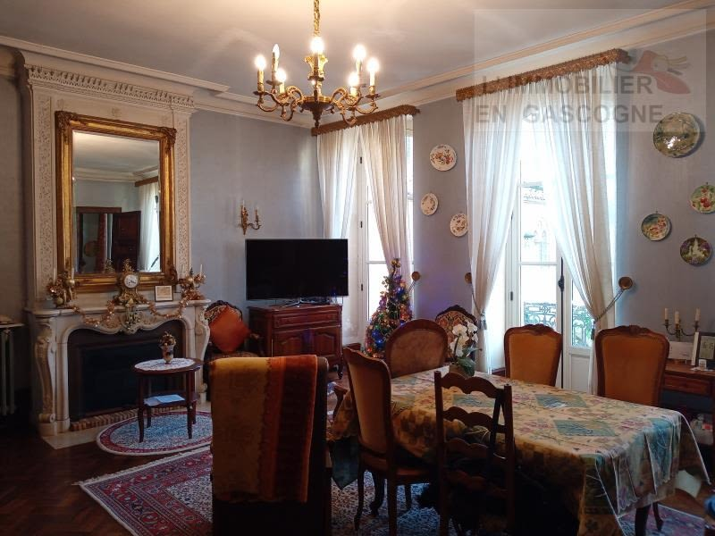 Venta  casa Trie sur baise 620000€ - Fotografía 3