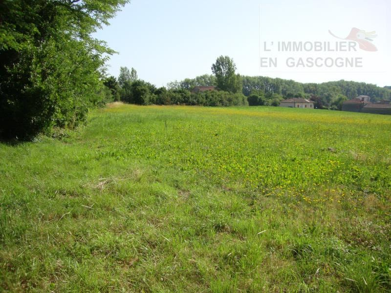 Vendita terreno Saramon 26000€ - Fotografia 2