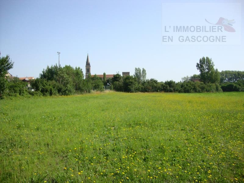 Venta  terreno Saramon 30000€ - Fotografía 2