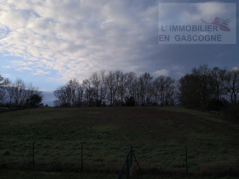 Vendita terreno Gimont 70850€ - Fotografia 2