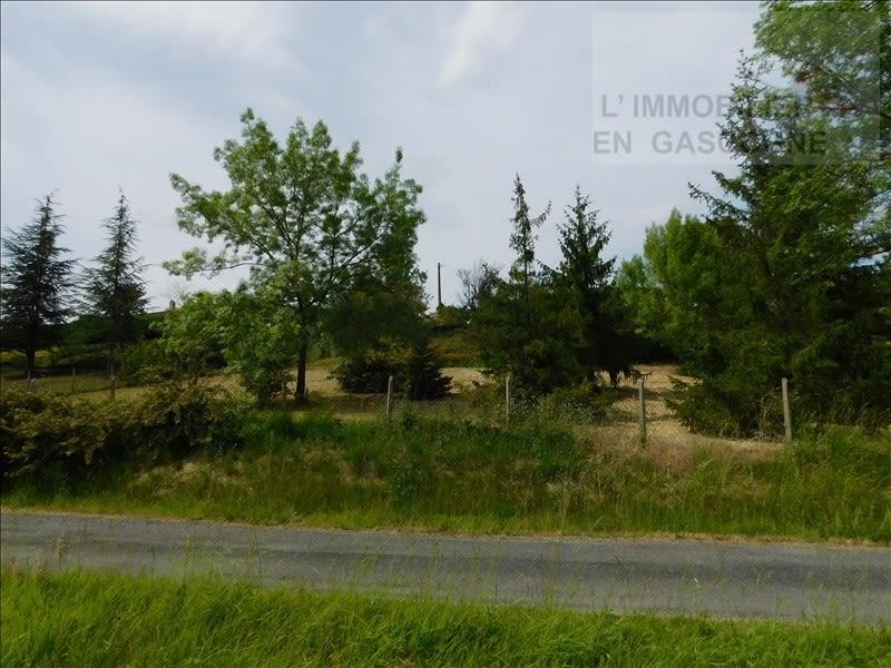 Venta  terreno Auch 49500€ - Fotografía 2