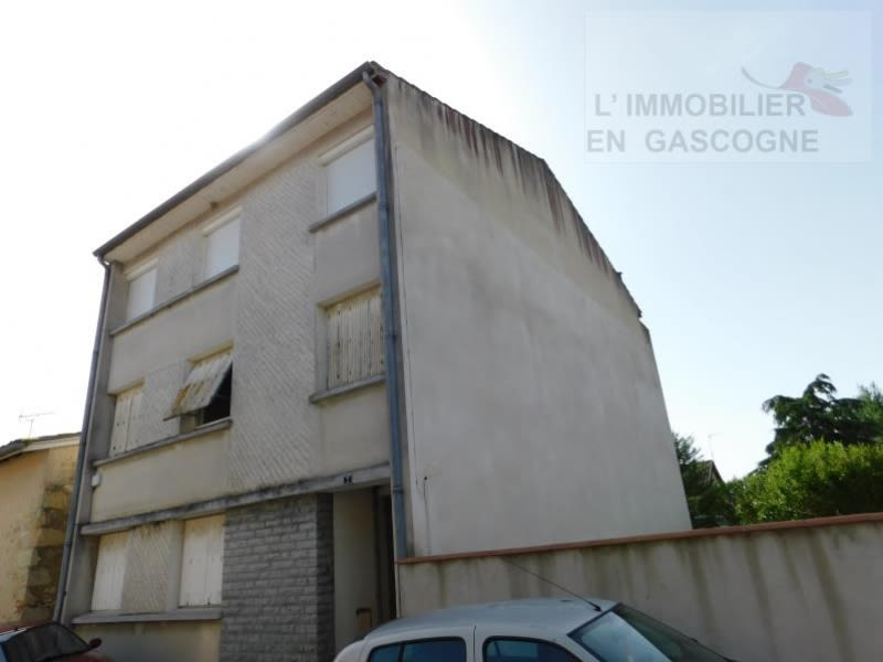 Revenda edifício Auch 212000€ - Fotografia 4