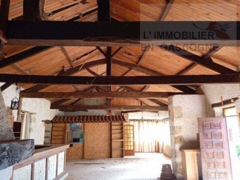 Vente maison / villa Auch 43000€ - Photo 5