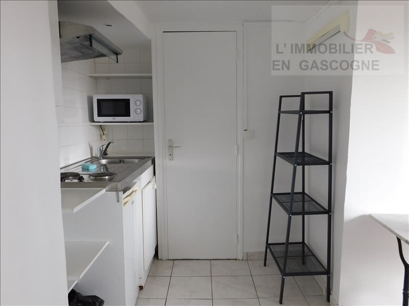 Location appartement Auch 265€ CC - Photo 2