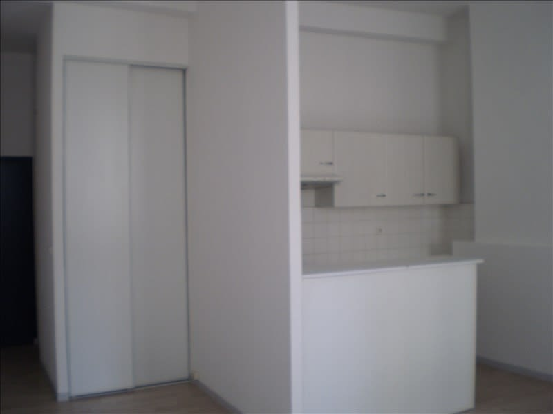 Location appartement Auch 360€ CC - Photo 1
