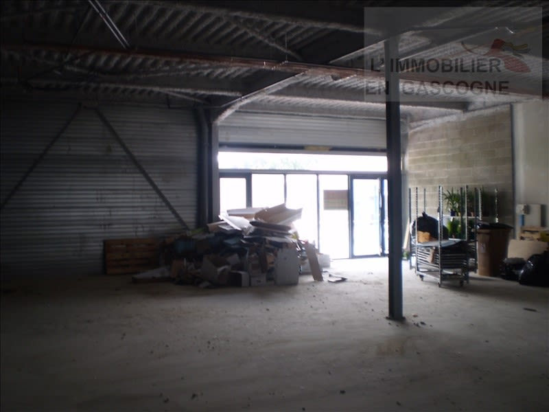 Location local commercial Auch 2390€ HC - Photo 5
