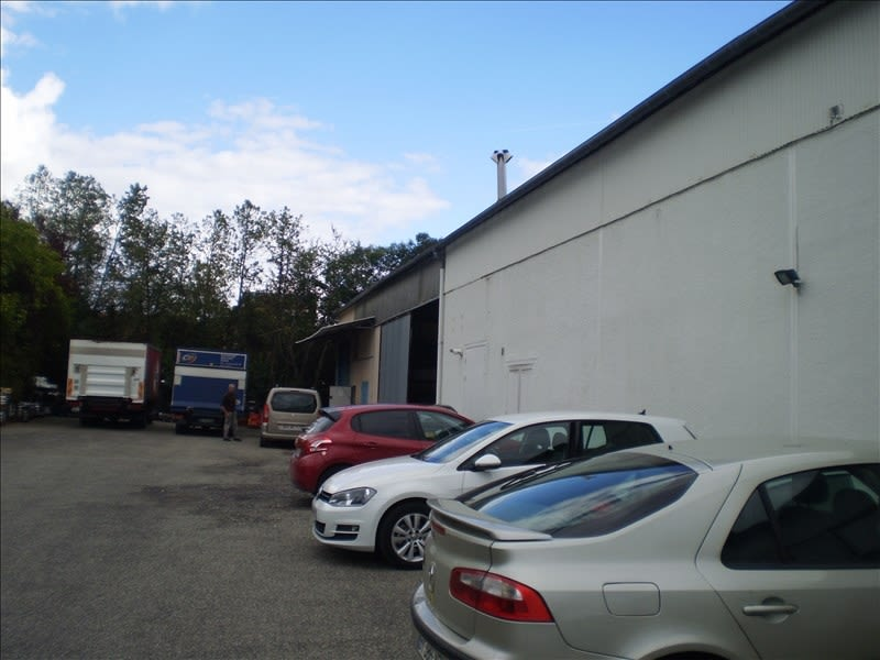 Location local commercial Auch 1 500€ HC - Photo 4
