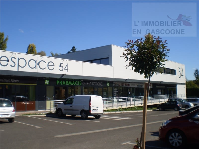 Location local commercial Auch 2640€ HC - Photo 1
