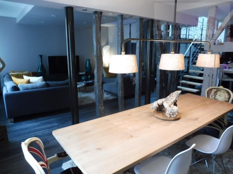 Revenda apartamento Gimont 175000€ - Fotografia 1