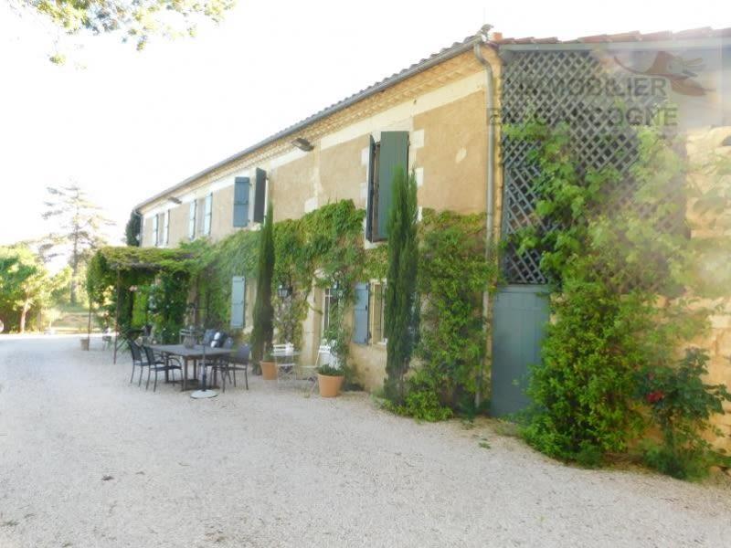 Verkoop  huis Auch 551300€ - Foto 2