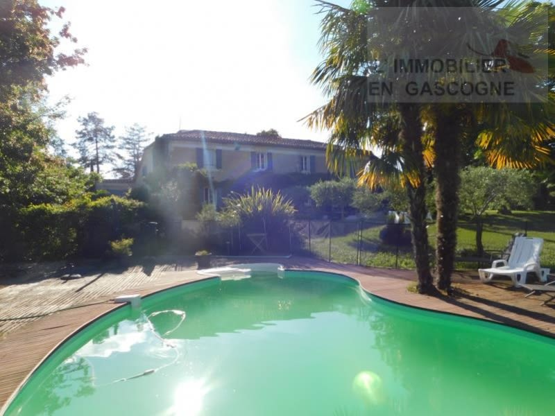 Verkoop  huis Auch 551300€ - Foto 3