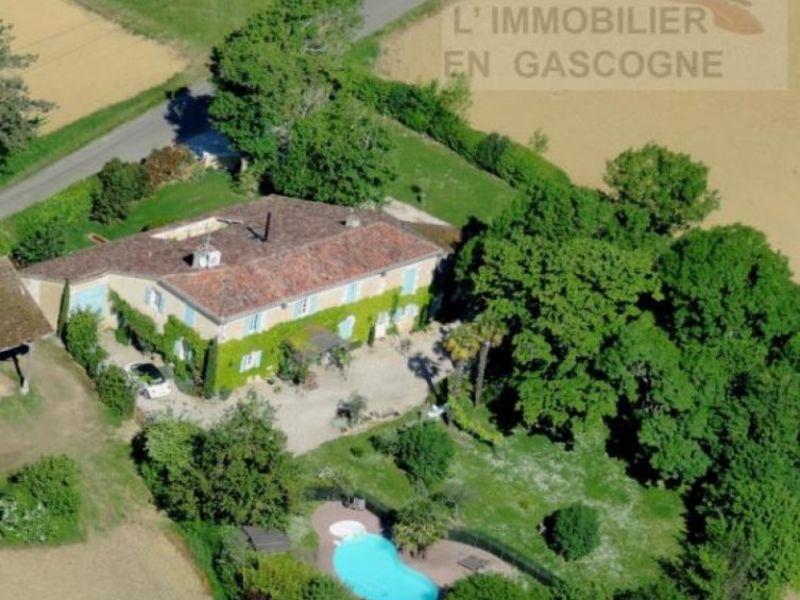 Verkoop  huis Auch 551300€ - Foto 4