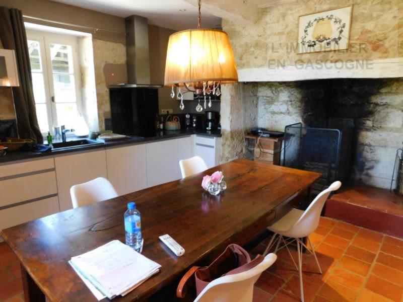 Verkoop  huis Auch 551300€ - Foto 5
