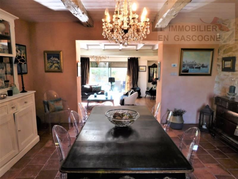 Verkoop  huis Auch 551300€ - Foto 6