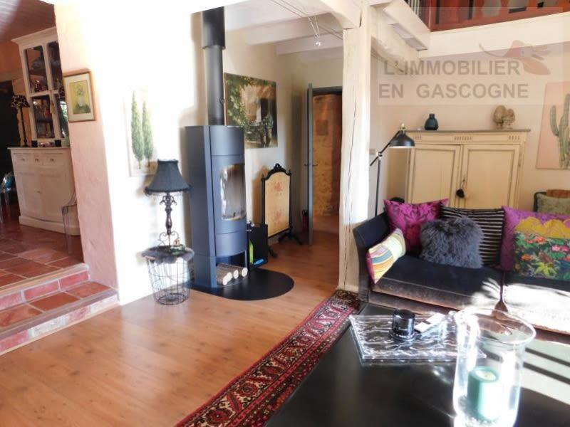 Verkoop  huis Auch 551300€ - Foto 7