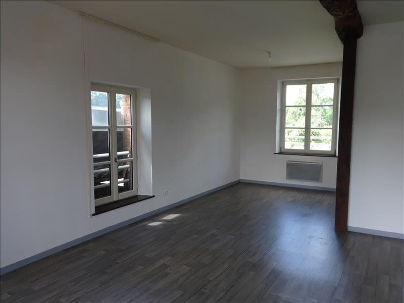 Location appartement Hericourt en caux 490€ CC - Photo 2