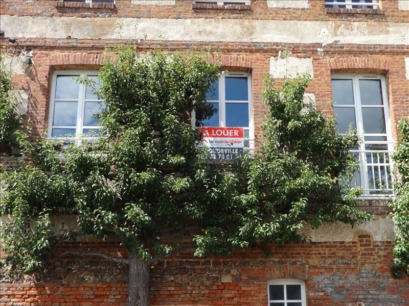 Location appartement Hericourt en caux 490€ CC - Photo 4