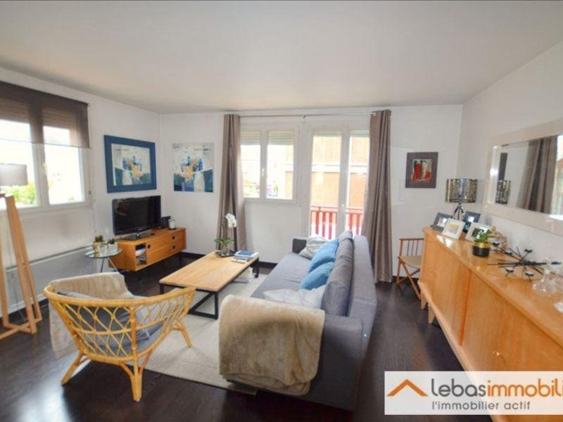 Vente appartement St valery en caux 195000€ - Photo 1