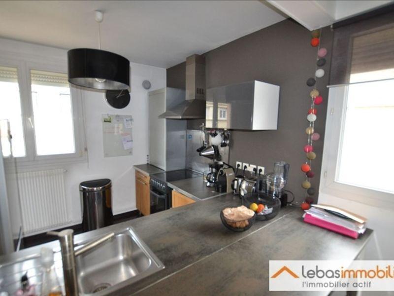 Vente appartement St valery en caux 195000€ - Photo 2