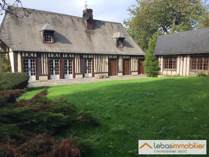 Vente maison / villa Doudeville 177 900€ - Photo 1
