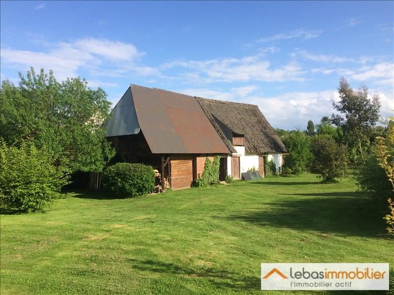 Vente maison / villa St valery en caux 240000€ - Photo 2