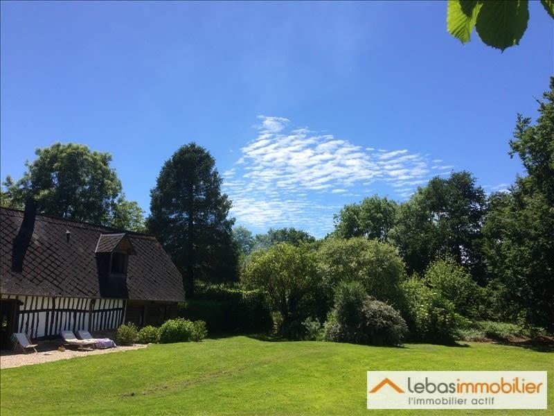 Vente maison / villa St valery en caux 240000€ - Photo 3