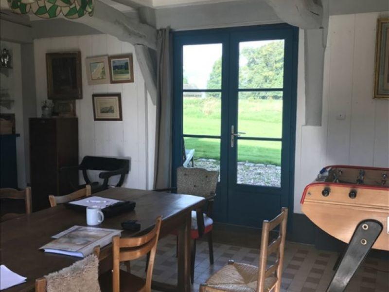 Vente maison / villa St valery en caux 240000€ - Photo 5