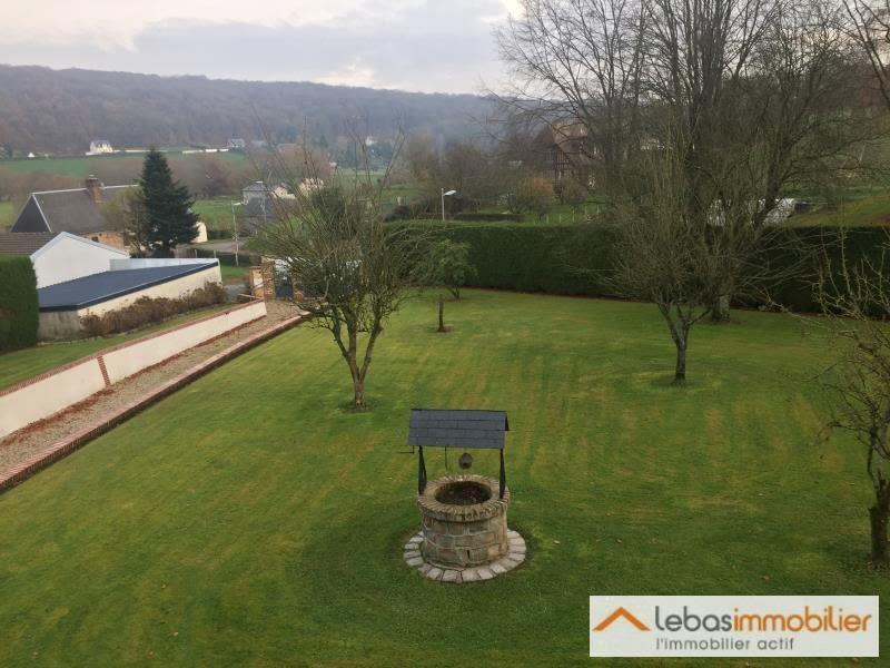 Vente maison / villa Fauville en caux 212000€ - Photo 3