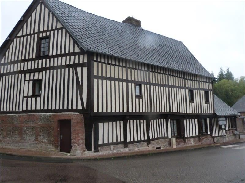 Vente maison / villa Hericourt en caux 262000€ - Photo 2
