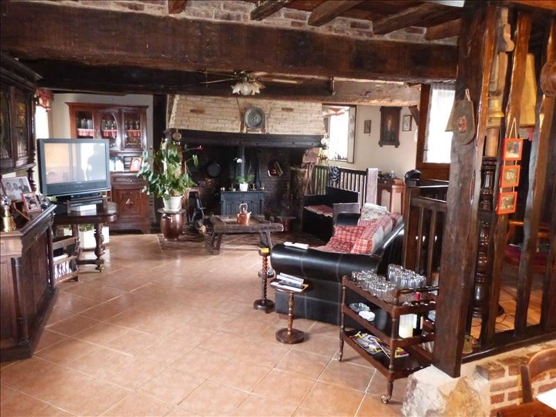 Vente maison / villa Hericourt en caux 262000€ - Photo 3