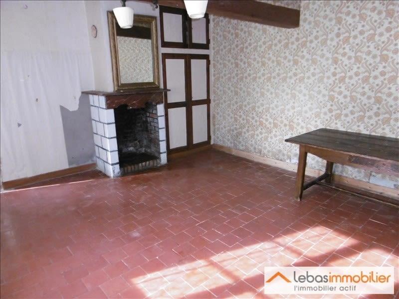 Vente maison / villa Cany barville 98000€ - Photo 2