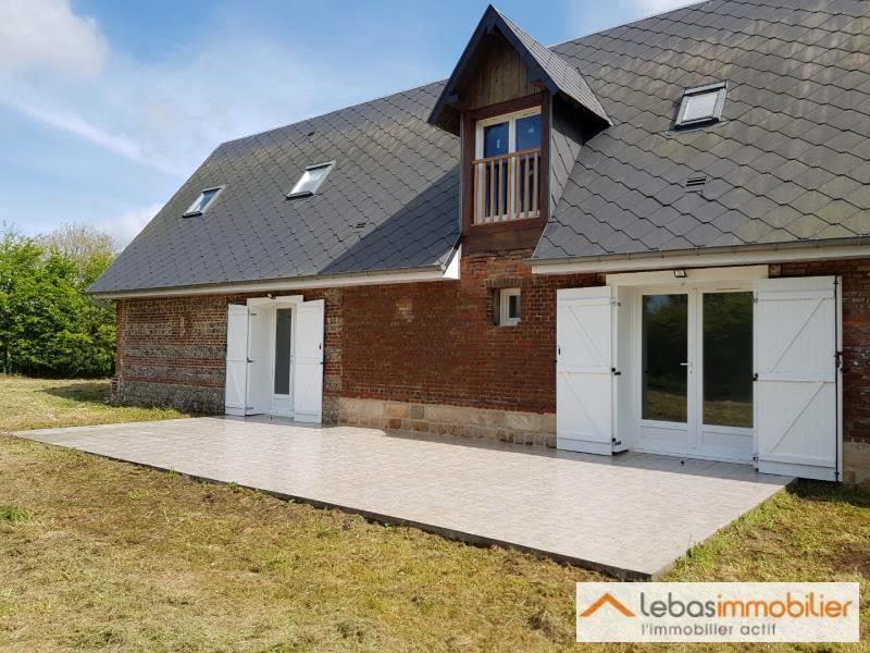 Vente maison / villa Saint valery 229800€ - Photo 1