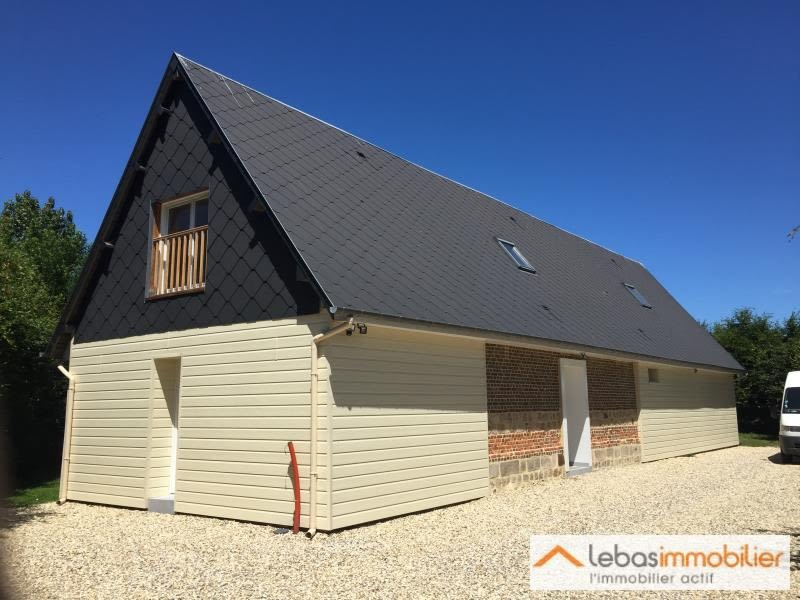 Vente maison / villa Saint valery 229800€ - Photo 3