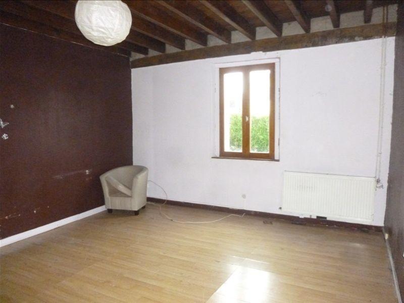 Vente maison / villa Doudeville 99500€ - Photo 2