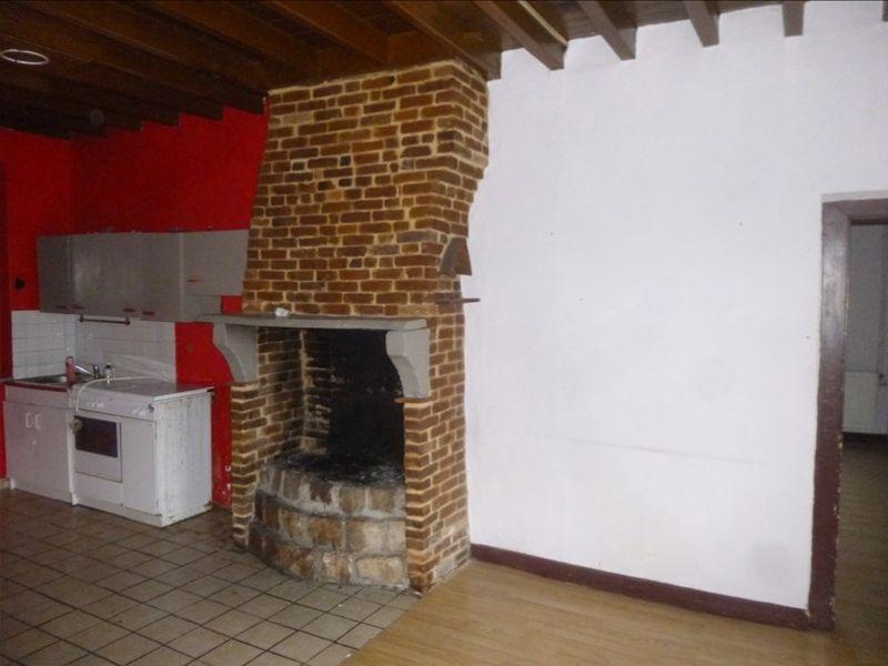 Vente maison / villa Doudeville 99500€ - Photo 4