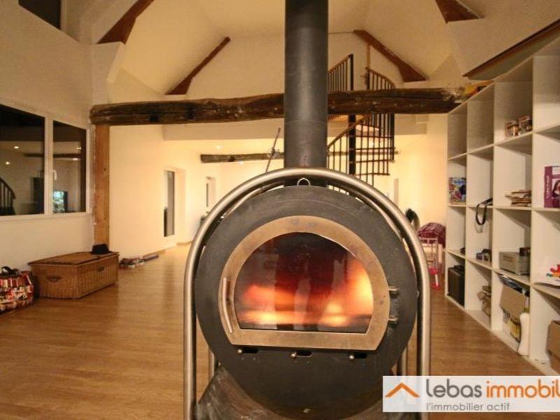 Vente maison / villa Fontaine le dun 180000€ - Photo 1