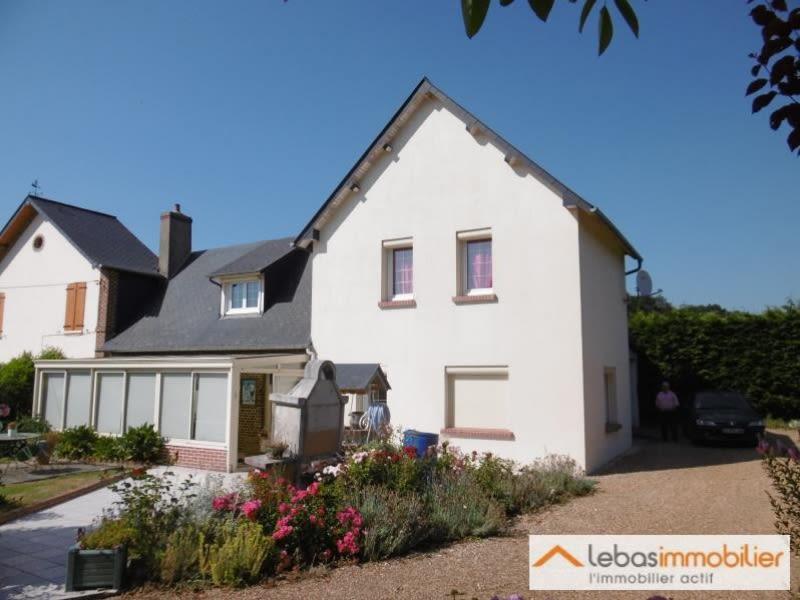 Vente maison / villa Doudeville 169000€ - Photo 1
