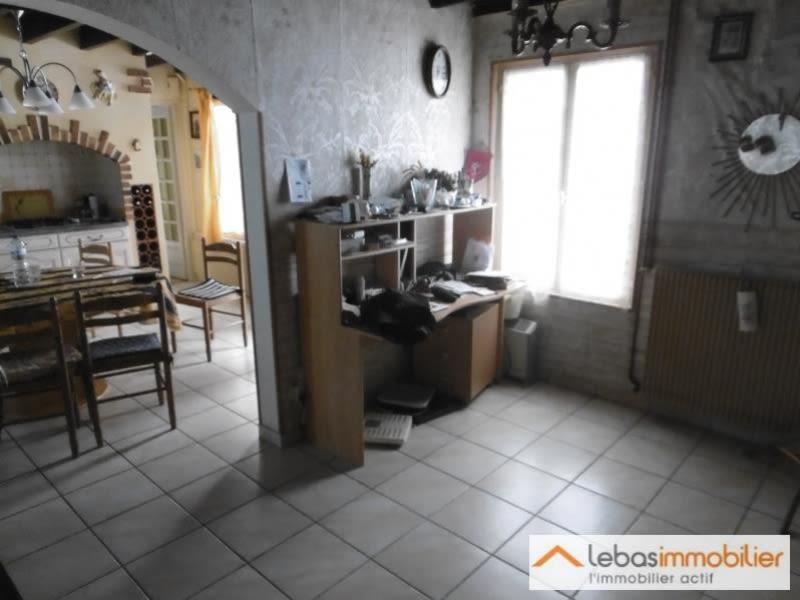 Vente maison / villa Doudeville 169000€ - Photo 4