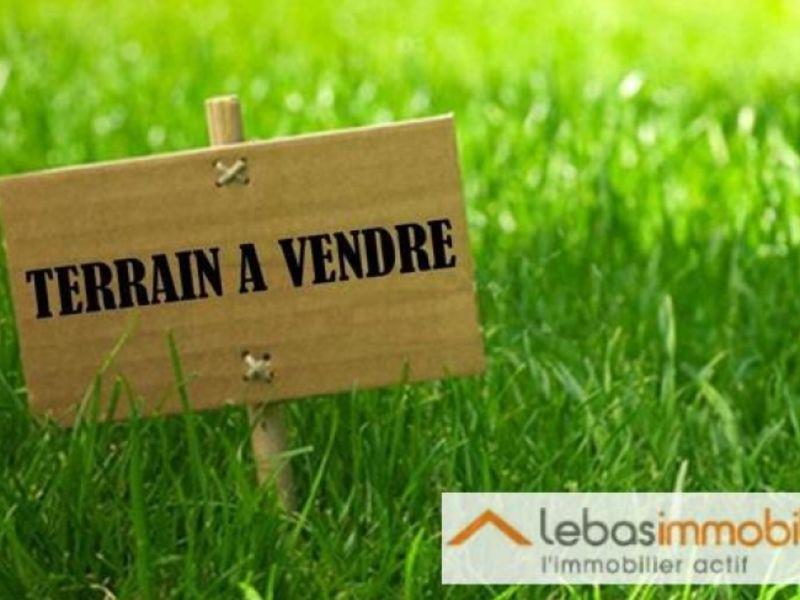 Vente terrain Hericourt en caux 30000€ - Photo 1