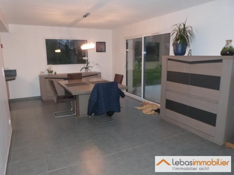 Vente maison / villa Doudeville 283500€ - Photo 3