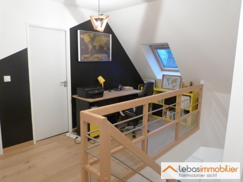 Vente maison / villa Doudeville 283500€ - Photo 4