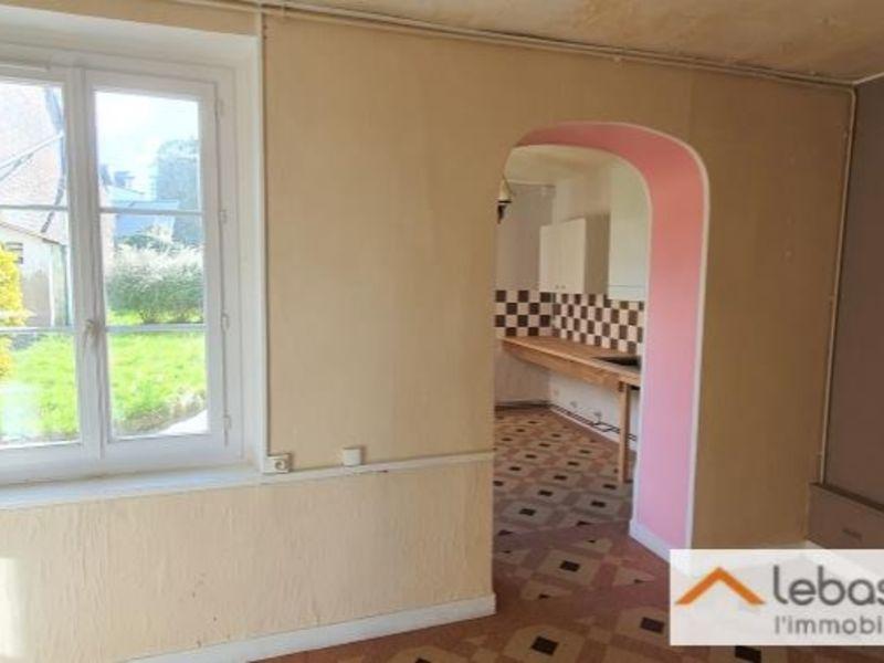 Vente maison / villa Yvetot 128000€ - Photo 3