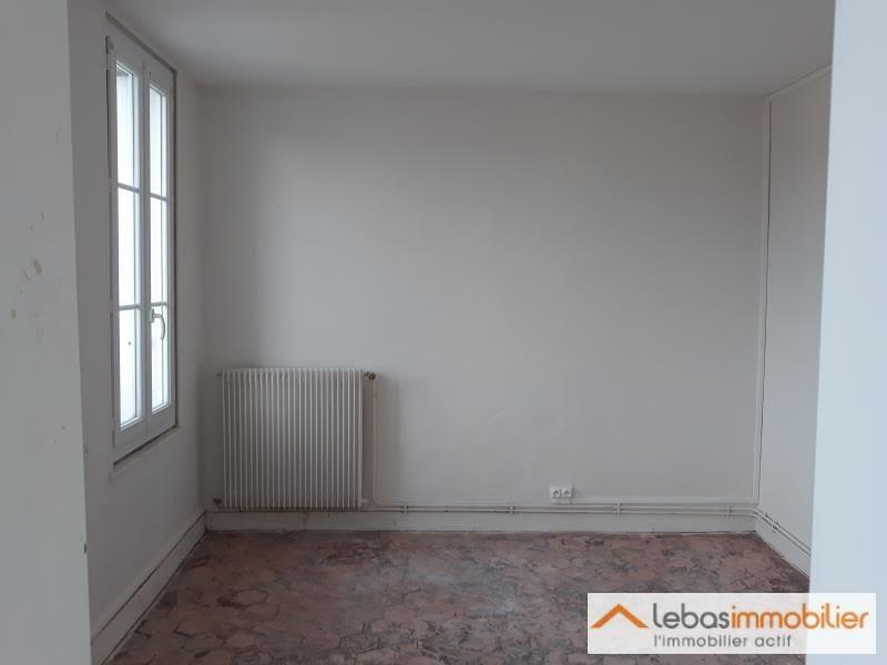 Vente maison / villa Yvetot 128000€ - Photo 5