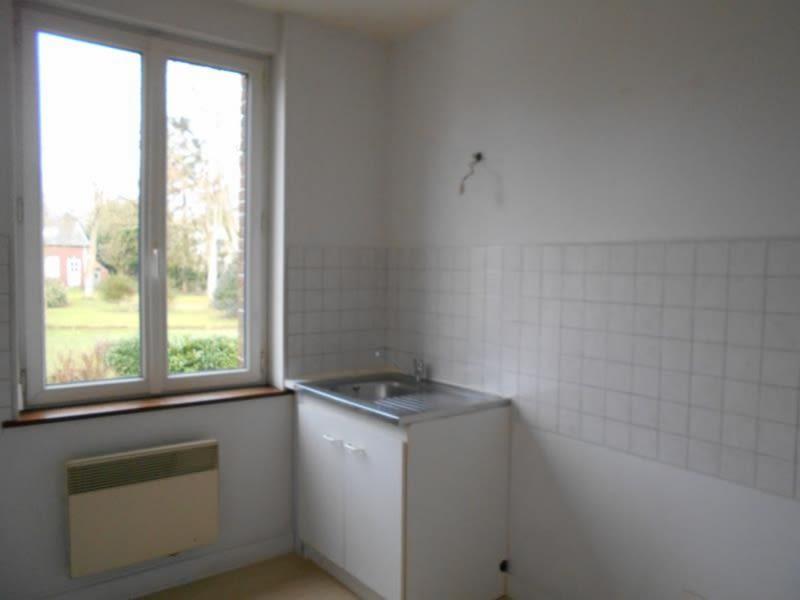 Fauville En Caux - 2 pièce(s) - 70 m2 - 1er étage
