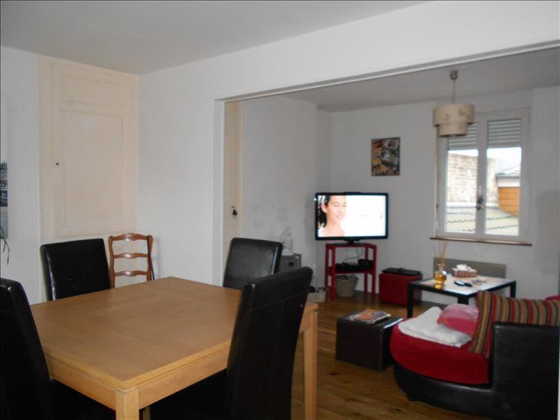 Location appartement Fauville en caux 495€ CC - Photo 2